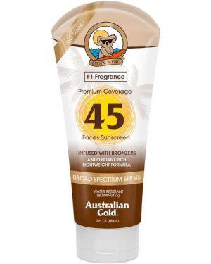 Бронзер для лица для лица Australian Gold