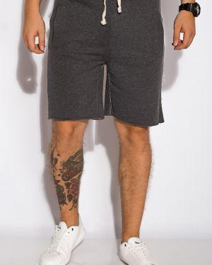 Повседневные шорты с поясом Time Of Style