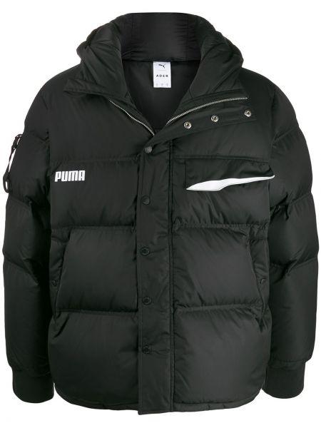 Куртка с капюшоном с логотипом Puma