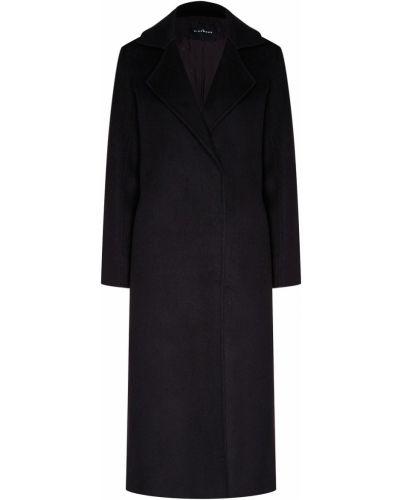 Пальто пальто-халат шерстяное John Richmond