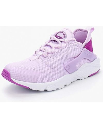 Фиолетовые кроссовки Patrol
