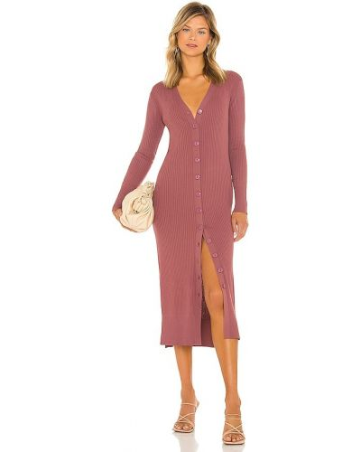 Платье винтажное Line & Dot