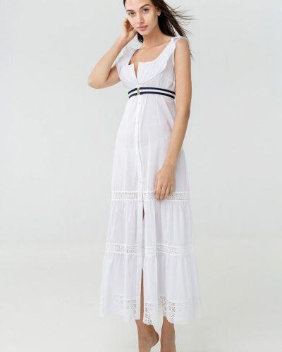 Пляжное платье весеннее Ora