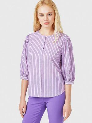 Блузка - фиолетовая Pompa