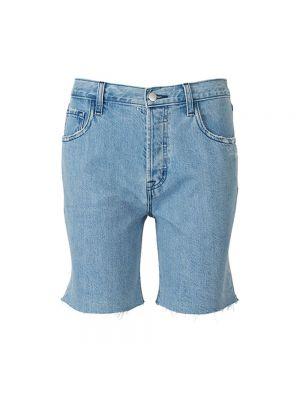 Dżinsowe szorty J-brand