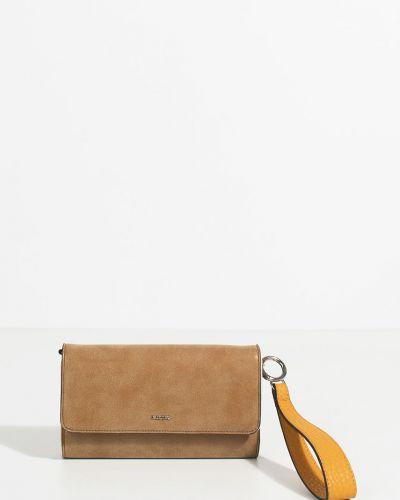 Кожаный кошелек из искусственной кожи Parfois