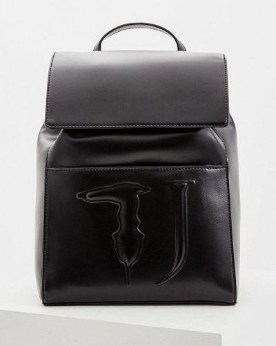 Розовый рюкзак Love Moschino