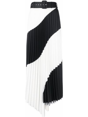 Белая юбка Off-white
