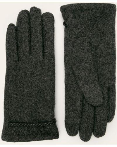 Перчатки серые Medicine
