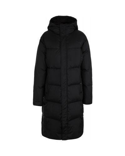 Зимняя куртка с капюшоном утепленная Puma