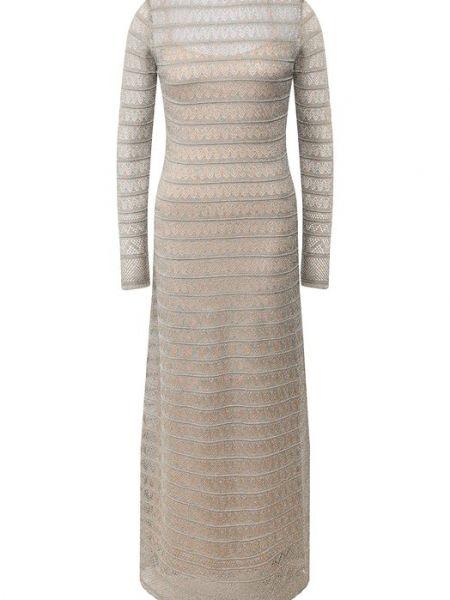 Платье макси M Missoni