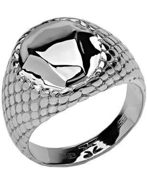 Кольцо серебряный Estet Moscow