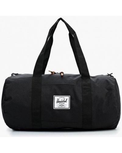Спортивная сумка - черная Herschel Supply Co