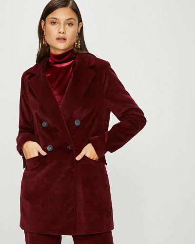 Классический пиджак прямой из плотной ткани Answear