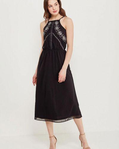 Черное платье Urban Bliss