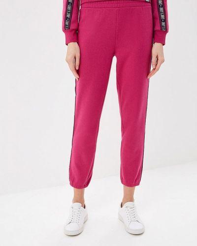 Спортивные брюки - розовые Juicy By Juicy Couture