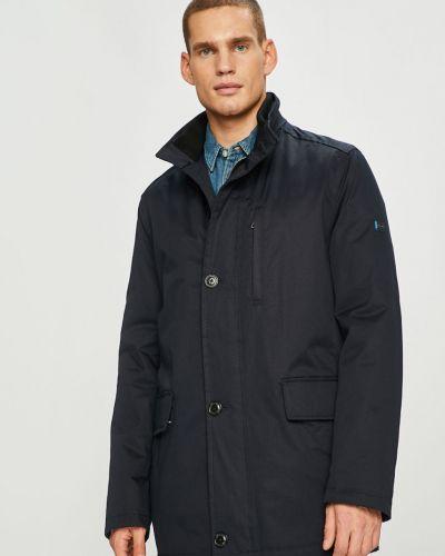 Утепленная куртка на пуговицах прямая Pierre Cardin