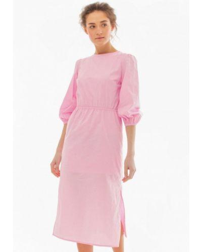 Платье прямое весеннее Shtoyko