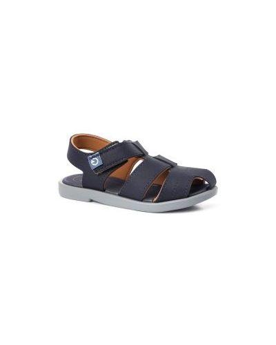 Темно-синие сандалии Cartago