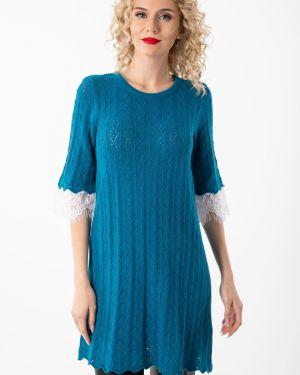 Платье мини платье-сарафан трапеция Wisell