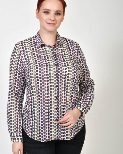 Хлопковая блузка Erfo
