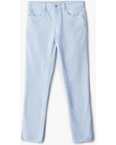 Голубые джинсы Liu •jo Junior