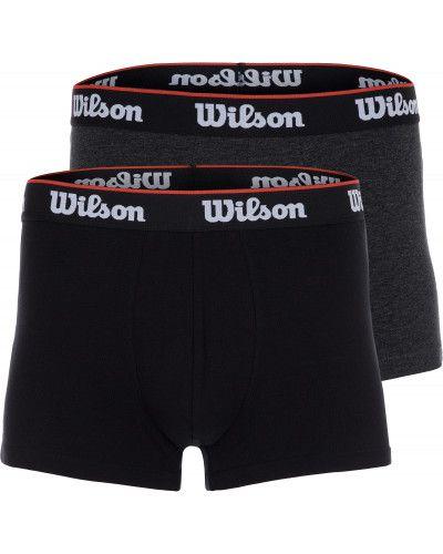 Трусы кожаные Wilson