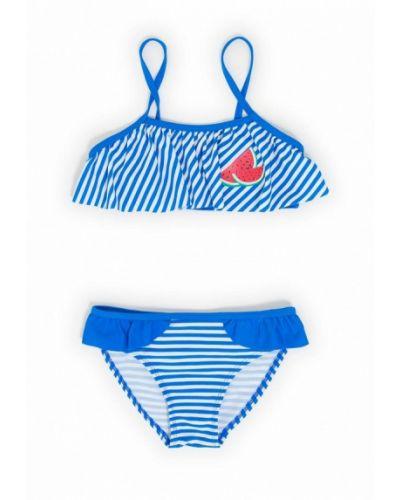 Синий купальник Infinity Kids