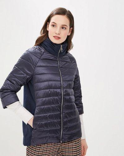 Куртка - синяя Rosso-style