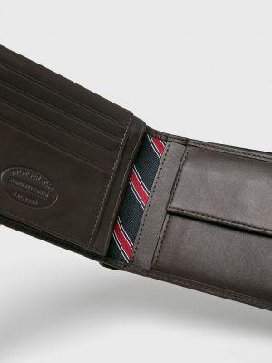 Кожаный кошелек Tommy Hilfiger