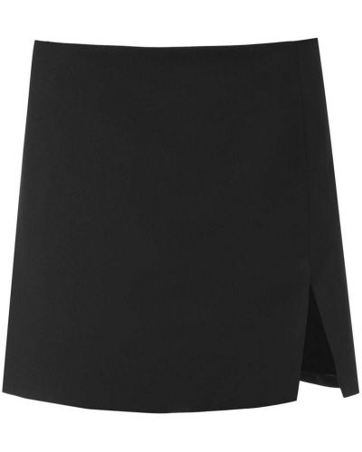 Трикотажная юбка мини Mach & Mach
