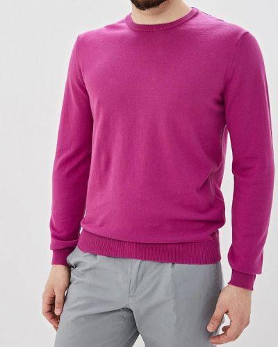 Джемпер фиолетовый United Colors Of Benetton
