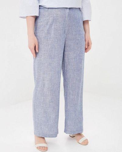 Голубые брюки Intikoma