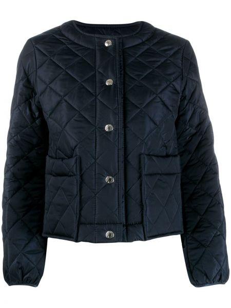 Прямая короткая куртка Mackintosh