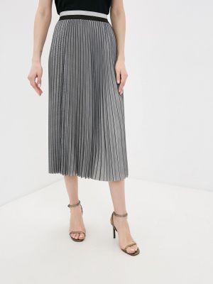 Серая юбка синар