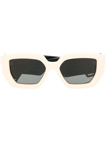 Okulary przeciwsłoneczne dla wzroku plac ciemny Gucci Eyewear