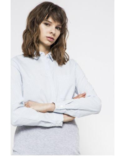 Блузка в полоску классическая Vila