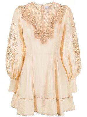 Приталенное платье Alice Mccall