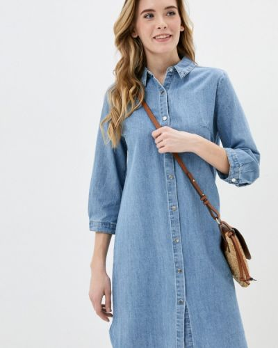 Клубное джинсовое платье Concept Club