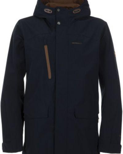 Спортивная куртка длинная с капюшоном Merrell