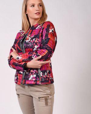 Разноцветная куртка Rabe Collection