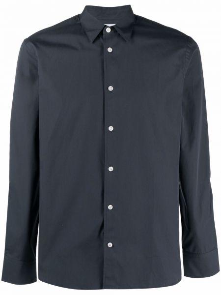 Klasyczna koszula - niebieska Filippa K