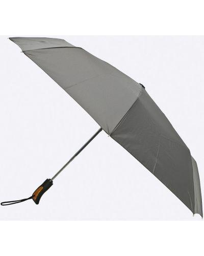 Серый зонт Ochnik