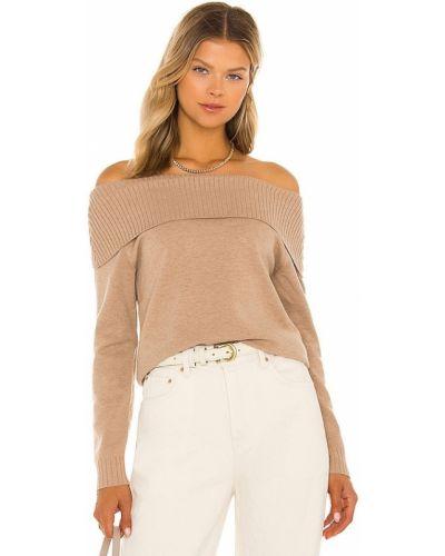 Sweter wełniany Heartloom