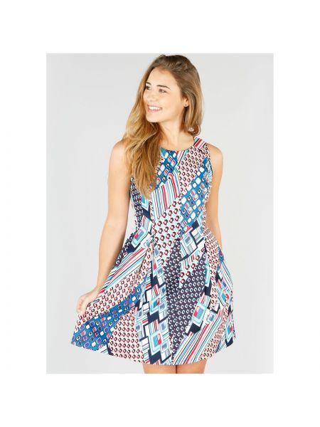 Платье миди мини прямое Rene Derhy