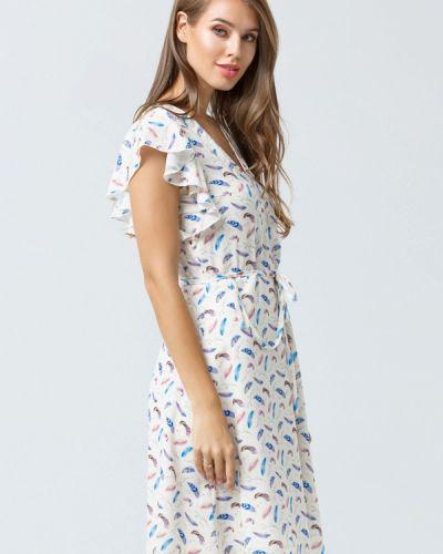 Платье прямое осеннее Evercode
