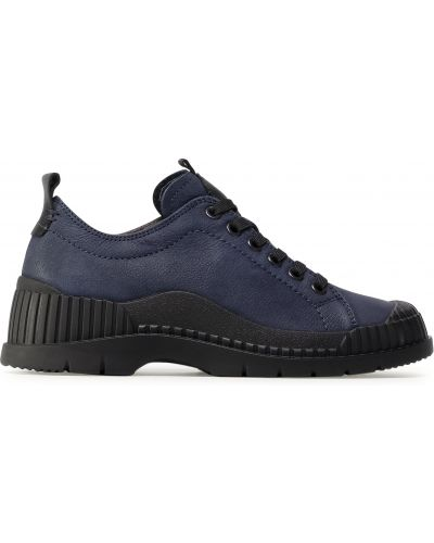 Туфли - синие Sergio Bardi