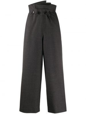 Spodnie paperbag Enfold