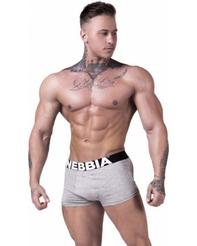 Боксеры - серые Nebbia