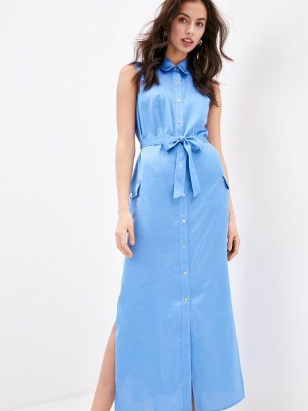 Платье платье-рубашка весеннее Marciano Los Angeles